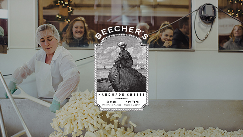 beechers cheesemaker